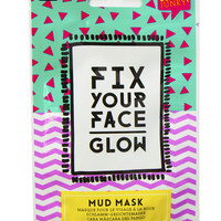 FIX YOUR FACE MASK