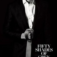 "Fifty Shades Of Grey Movie Poster 24""x36"""