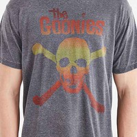 The Goonies Burnout Tee- Black