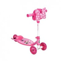 Huffy Disney Lights and Sounds Scooter - Minnie Mouse