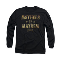 SONS OF ANARCHY MOTHERS OF MAYHEM Long Sleeve T-Shirt