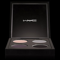 M·A·C Cosmetics   New Collections > Eyes > Punk Couture: Eye Shadow x4