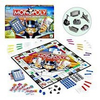 Monopoly Here & Now Electronic Edition