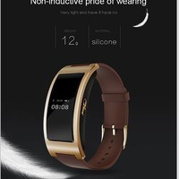 NEW CK11 Smart bracelet bluetooth watch IP67 waterproof blood pressure heart rate monitor step reminder for ios Android