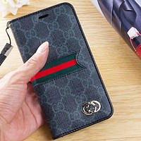GUCCI LV Louis Vuitton Classic Stylish Men Women Phone Cover Case For iphone 6 6s 7 7plus iPhone X XR XS XS MAX IPhone 11 11pro 11Pro Max