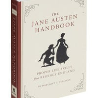 The Jane Austen Handbook | Mod Retro Vintage Books | ModCloth.com