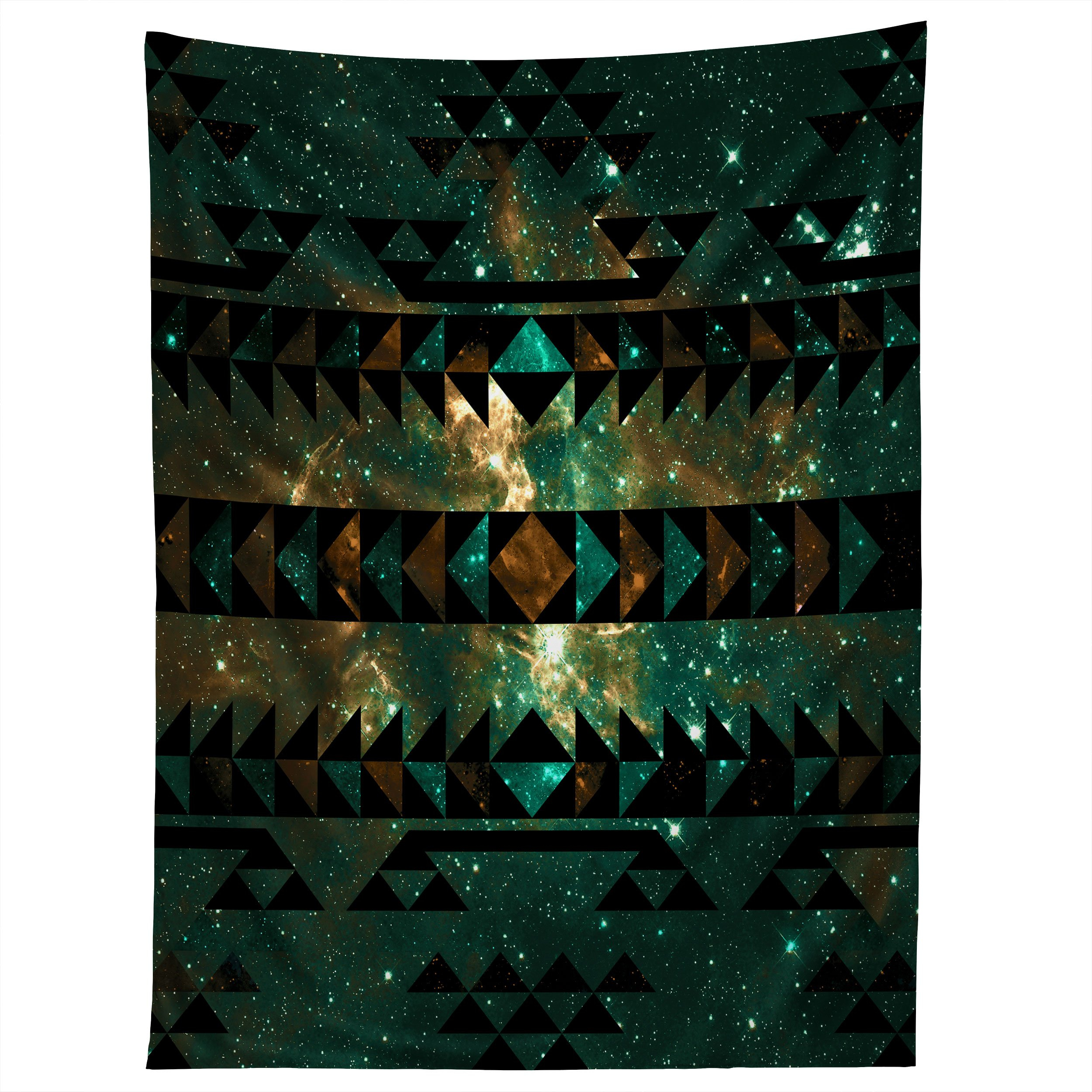 Image of Caleb Troy Gatsby Dust Tribal Tapestry