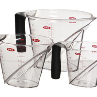 OXO Good Grips® 3-Piece Angled Measuring Cup Set