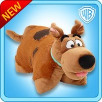 New Items :: Scooby Doo - My Pillow Pets®   The Official Home of Pillow Pets®