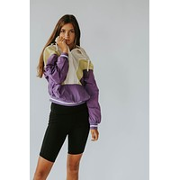 Janey Windbreaker