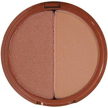 Mineral Fusion Makeup Bronzer Luster - .29 Oz
