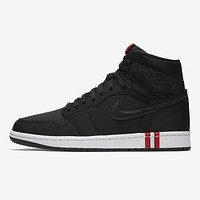 Nike Air Jordan 1 High Paris Saint-Germain Sneakers Shoes