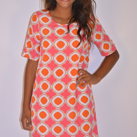 The Lily Shift Dress