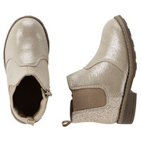 Carter's Buckle Ankle Boots