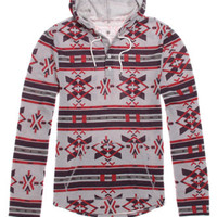 On The Byas Trio Pullover Hoodie at PacSun.com