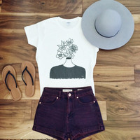 Happy Soul Down To Earth T-Shirt