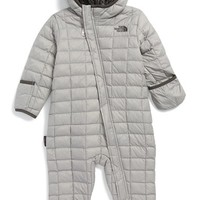 The North Face 'ThermoBall™' PrimaLoft® Bunting (Baby Boys)   Nordstrom