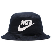 KYC Vintage Very Rare Air Japan bucket hat One Size Fits Most #3