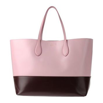 ROCHAS Large leather bag