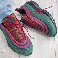 Nike  Air Max 97 NRG Jacket Pack The air cushion shoes