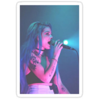 Halsey by disconnectd