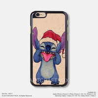 Christmas Stitch iPhone 6 6Plus case iPhone 5s case iPhone 5C case iPhone 4 4S case Samsung galaxy Note 2 Note 3 Note 4 S3 S4 S5 case 517