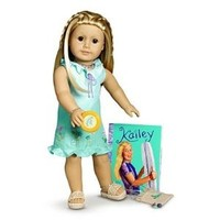 American Girl Kailey Doll of the Year