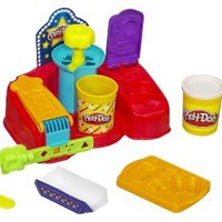 Play-doh Fun Food Poppin Movie Snacks