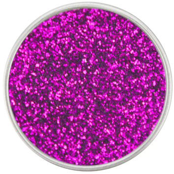 Plum Purple Disco Dust