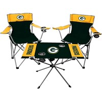Green Bay Packers Tailgate Kit