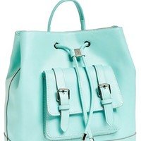 Vince Camuto 'Tilly' Leather Backpack