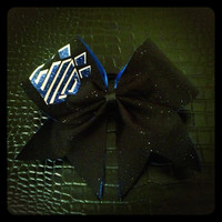 Cheer Athletics Wildcats LIMITED EDITION Cheer Bow