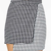 Just An Illusion Skirt