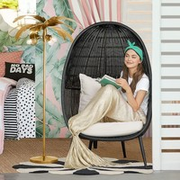 The Emily & Meritt Cave Chair
