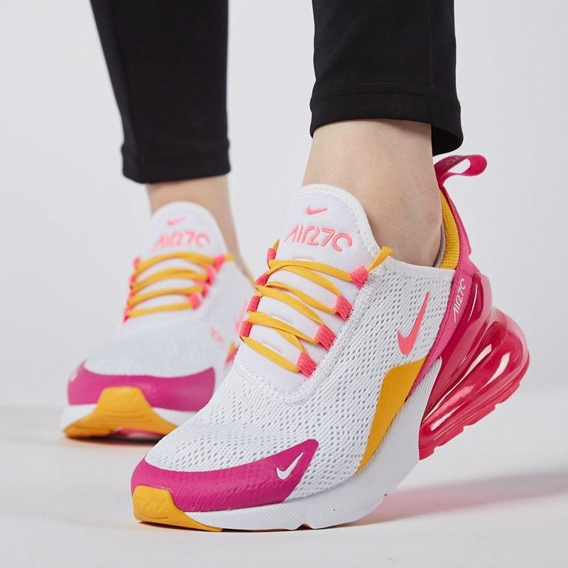 Image of Nike Air Max 270 Leisure sports shoes