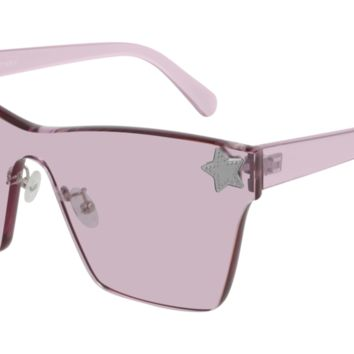 Stella McCartney - SC0169S Pink Sunglasses / Pink Lenses