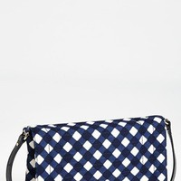 kate spade new york 'bay terrace - kristie' canvas crossbody bag | Nordstrom