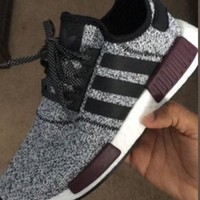 DCCKIJG Adidas NMD Trending Running Sports Shoes Sneakers