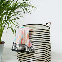 Brenton Laundry Basket - Urban Outfitters