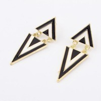 A pair of earings.There is always a right for you [6043448321]
