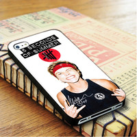 5 Seconds Of Summer Ashton Irwin iPhone 4 Or 4S Case
