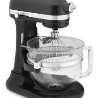 KitchenAid® Professional 6500 Design Series Stand Mixer