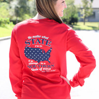 Southern darlin' - Long Sleeve Mind