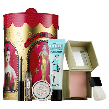 Benefit Cosmetics Fortune Fame…and Fab Total Face Set