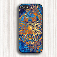 golden mandala printing iphone 5s cases,iphone 5c cases,iphone 5 cases,iphone 4 cases,iphone 4s case,010