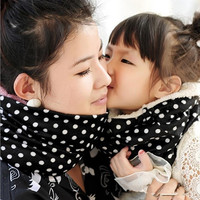 Baby Scarf Child Scarf Winter Warm Knit So Cute Kid Scarf Neck = 1957852164