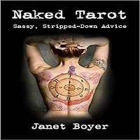 Naked Tarot: Sassy, Stripped-Down Advice