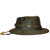 Trap Lord Bucket Hat - Olive