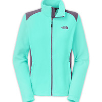 The North Face Women's Jackets & Vests Fleece WOMEN'S KHUMBU 2 JACKET