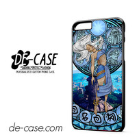 Disney Princess Kida DEAL-3403 Apple Phonecase Cover For Iphone 6/ 6S Plus